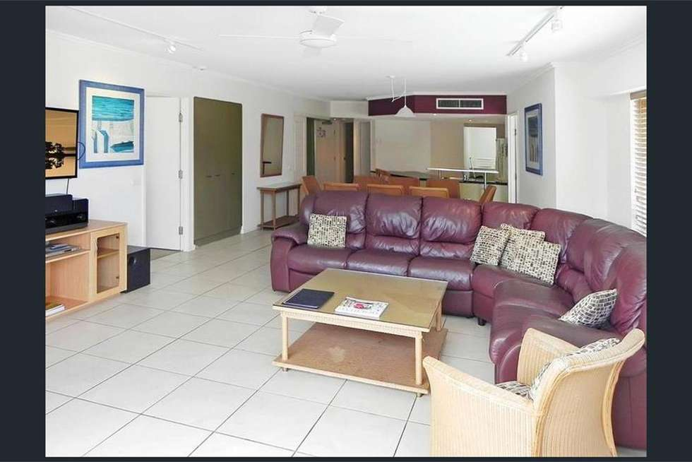 Third view of Homely unit listing, 5/8 Levuka Avenue, Kings Beach QLD 4551