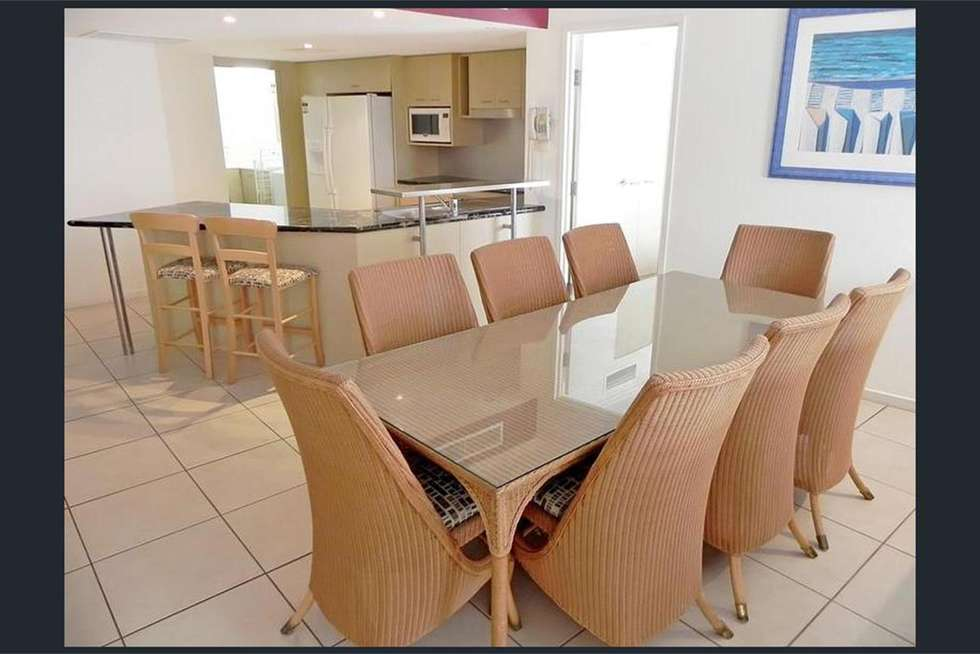 Fourth view of Homely unit listing, 5/8 Levuka Avenue, Kings Beach QLD 4551
