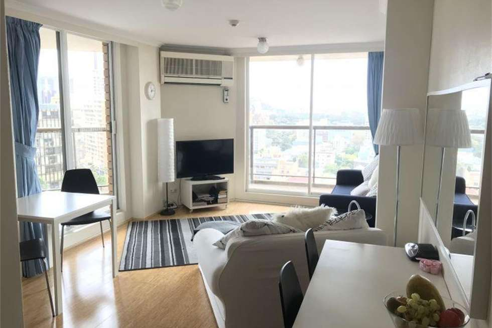 Third view of Homely unit listing, 136/220 Goulburn Street, Darlinghurst NSW 2010