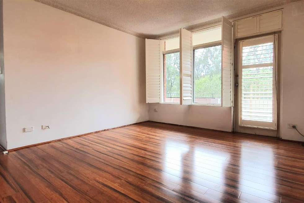 Second view of Homely apartment listing, 8/107 High Street, Mascot NSW 2020