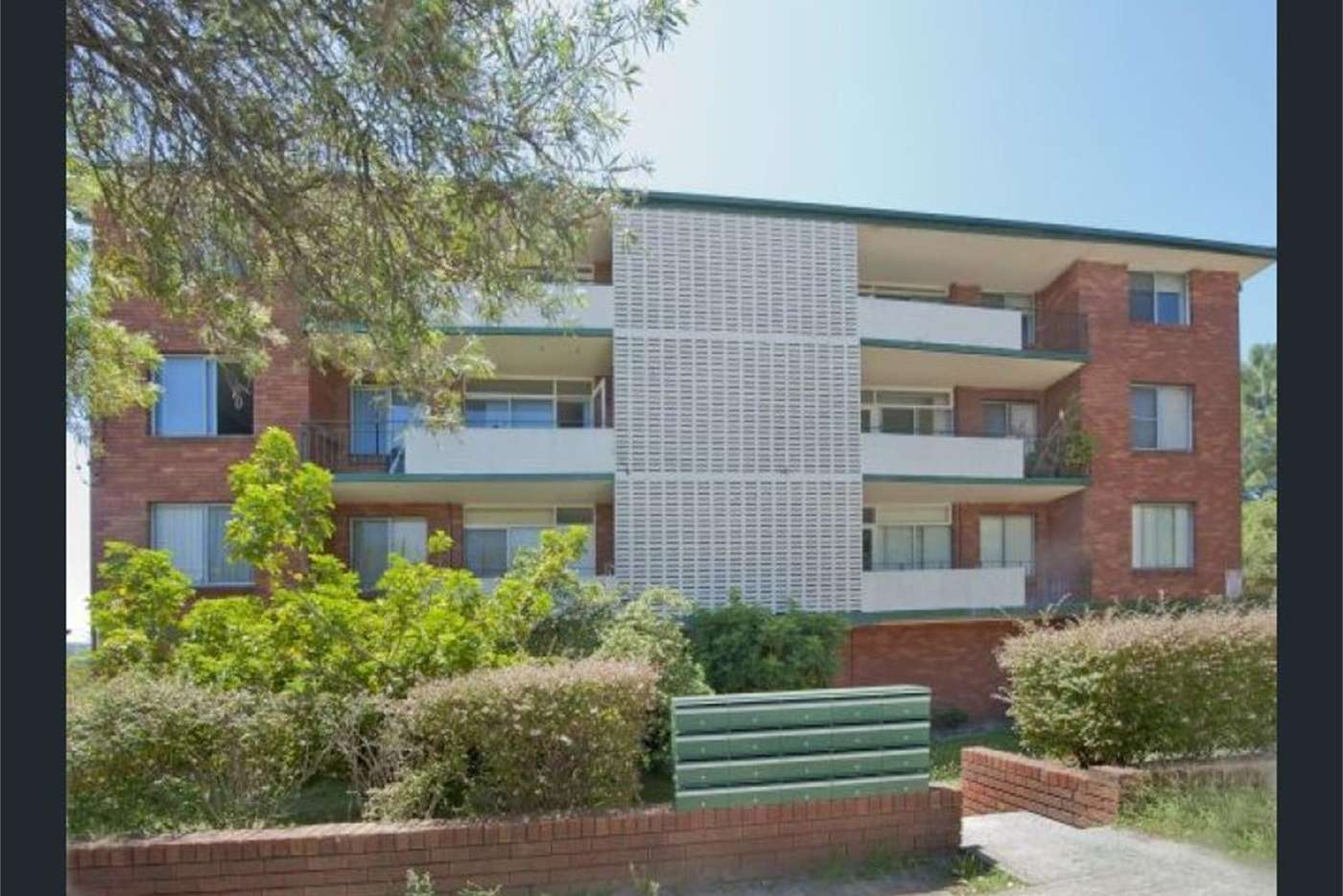 Sixth view of Homely apartment listing, 8/107 High Street, Mascot NSW 2020