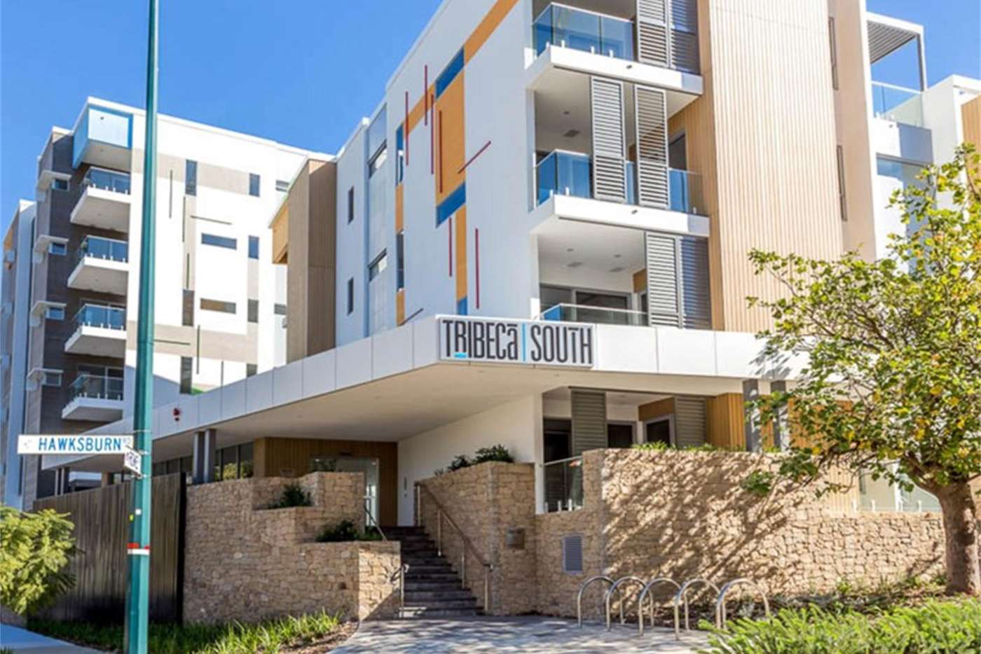 Main view of Homely apartment listing, 58/8 Hawksburn Road, Rivervale WA 6103