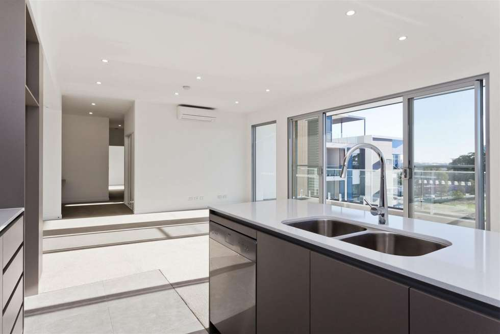 Second view of Homely apartment listing, 58/8 Hawksburn Road, Rivervale WA 6103