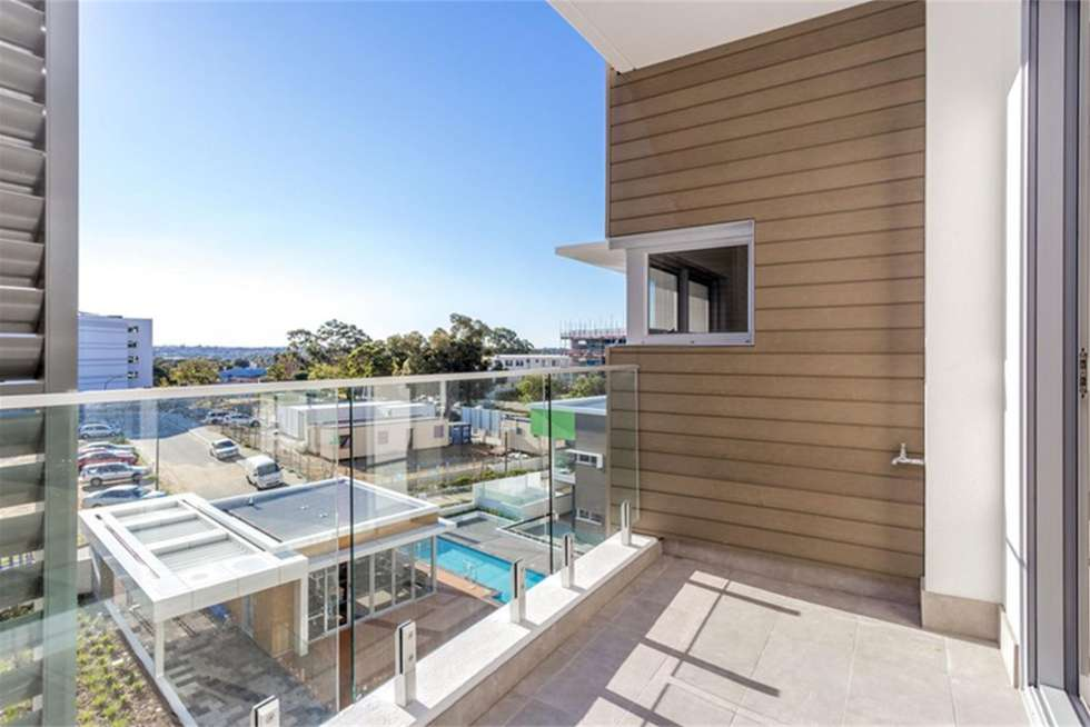 Third view of Homely apartment listing, 58/8 Hawksburn Road, Rivervale WA 6103