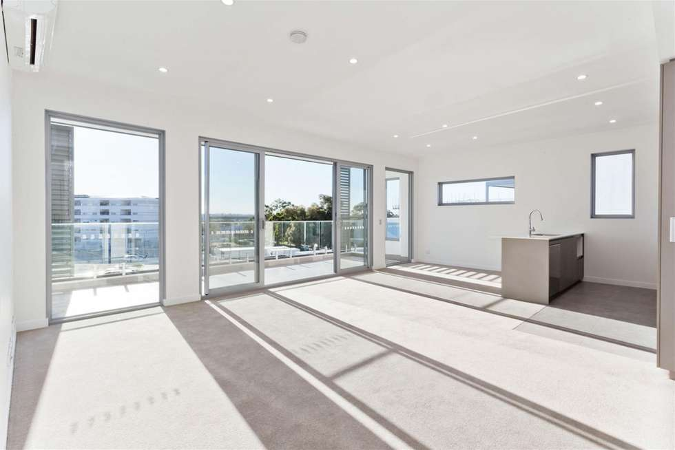 Fifth view of Homely apartment listing, 58/8 Hawksburn Road, Rivervale WA 6103
