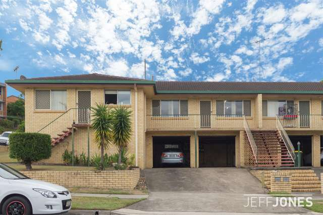 2/32 Fifth Avenue, Coorparoo QLD 4151