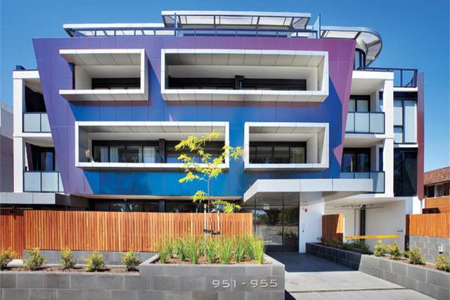 GO6/951-955 Dandenong Road, Malvern East VIC 3145