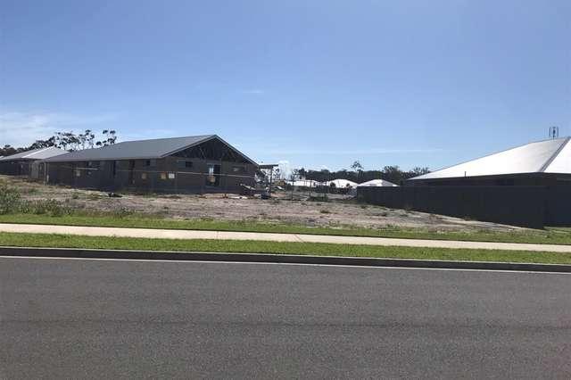 Lot 1449 Moona Creek Road, Vincentia NSW 2540