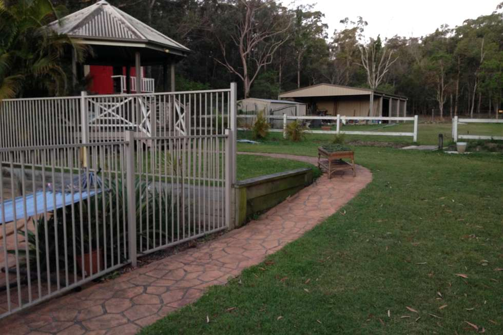 Fifth view of Homely house listing, 0 Gardner Road, Rochedale QLD 4123