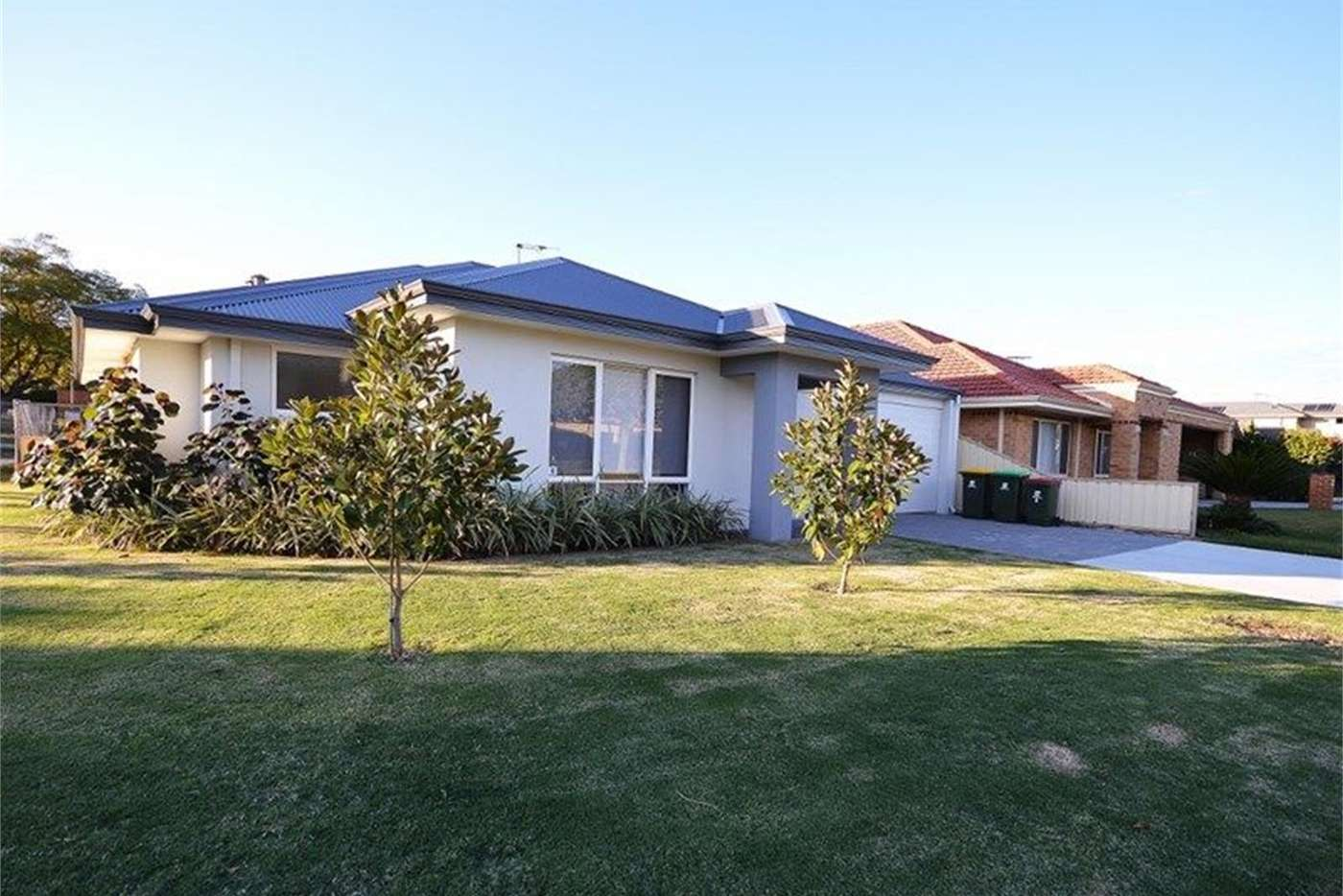 Main view of Homely house listing, 1 Warren Road, Yokine WA 6060