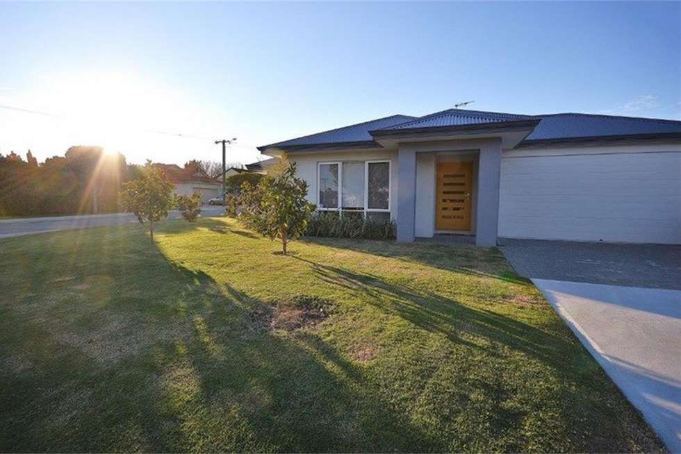 Second view of Homely house listing, 1 Warren Road, Yokine WA 6060
