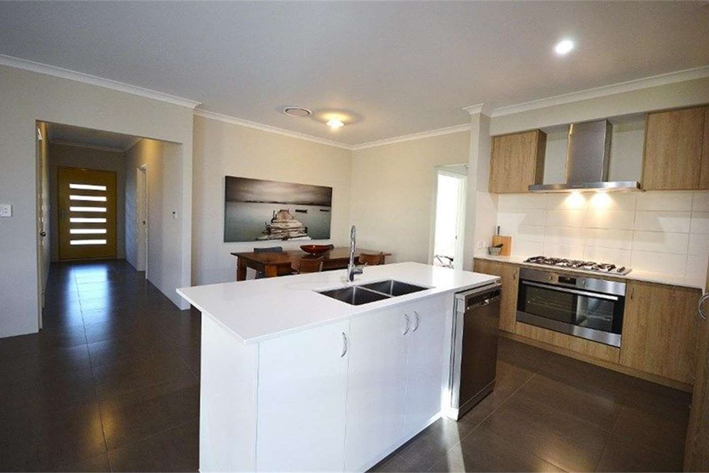 Sixth view of Homely house listing, 1 Warren Road, Yokine WA 6060