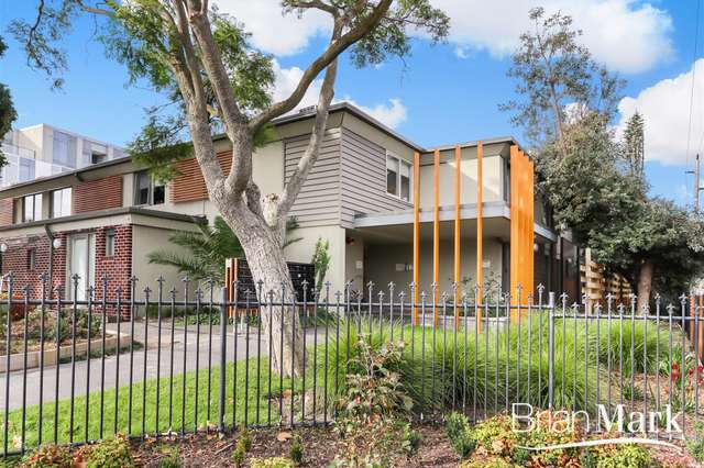 12/15 Hawthorn Road, Caulfield North VIC 3161
