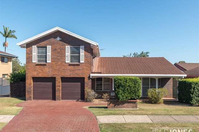 33 Bridgnorth Street, Carindale QLD 4152