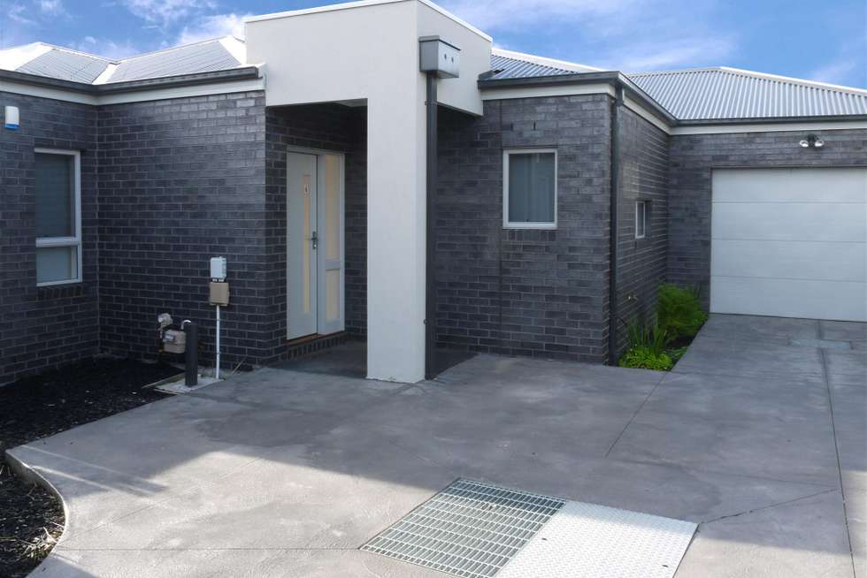Second view of Homely unit listing, 6/68 Gowrie Street, Glenroy VIC 3046