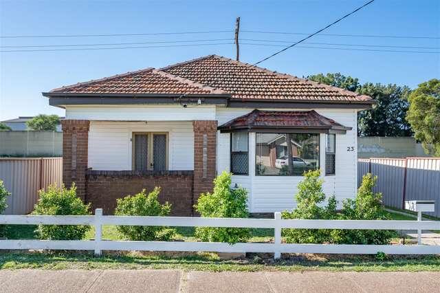 23 Prince Street, Waratah NSW 2298