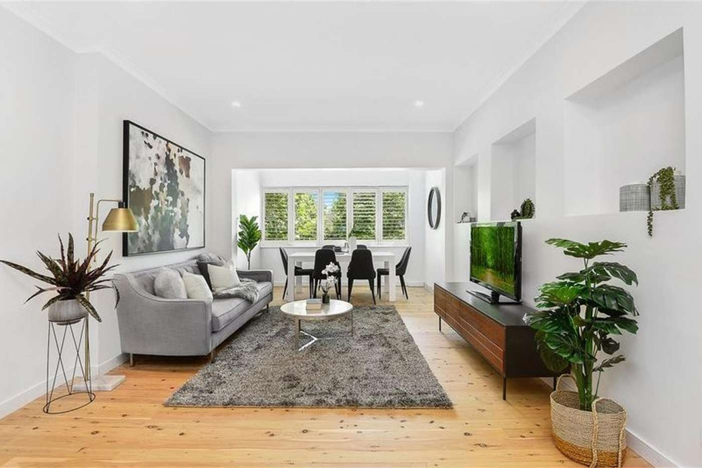 Main view of Homely apartment listing, 9/107 Alison Rd, Randwick NSW 2031