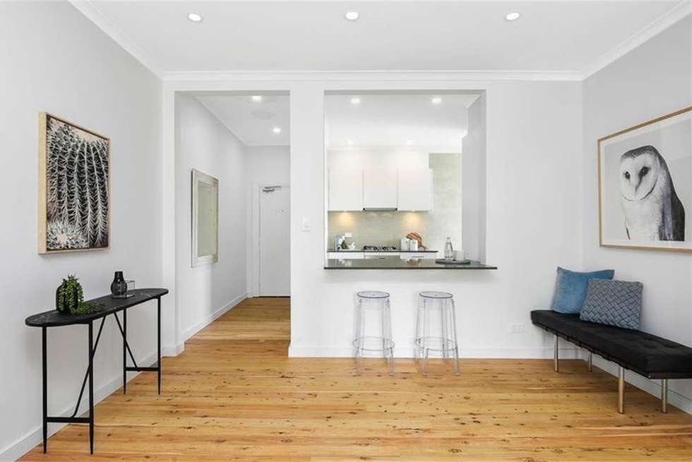 Third view of Homely apartment listing, 9/107 Alison Rd, Randwick NSW 2031