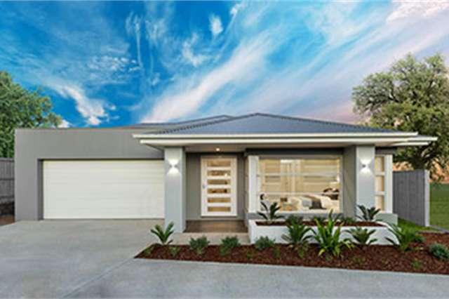 Lot 5048 Pursey Street, Thornton NSW 2322