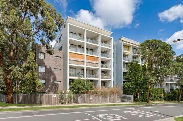2B/541 Pembroke Road, Leumeah NSW 2560