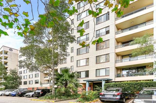 292/83-93 Dalmeny Avenue, Rosebery NSW 2018