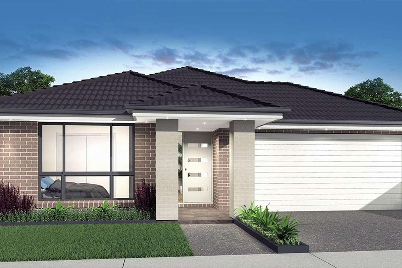 Main view of Homely house listing, Lot 16 Hortsmann Circuit, Jordan Springs NSW 2747