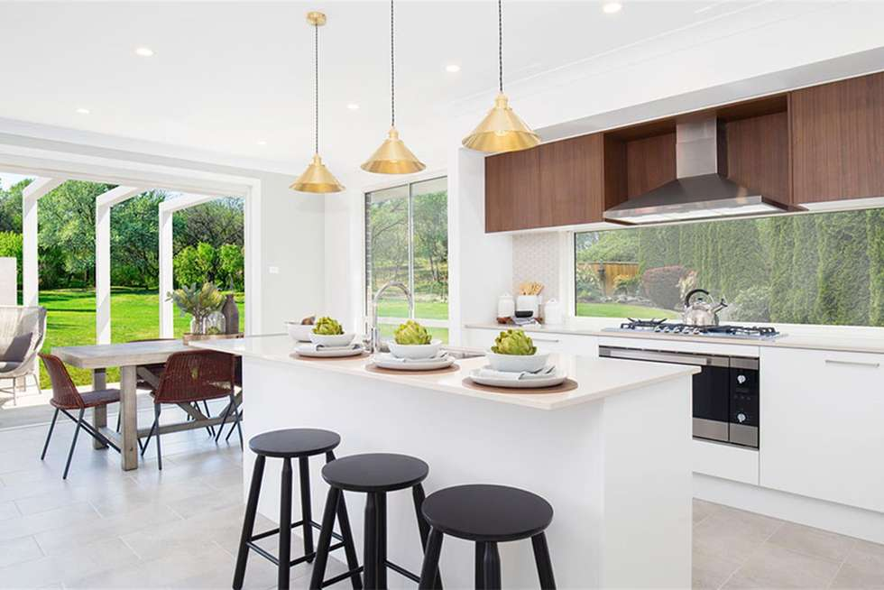 Second view of Homely house listing, Lot 16 Hortsmann Circuit, Jordan Springs NSW 2747
