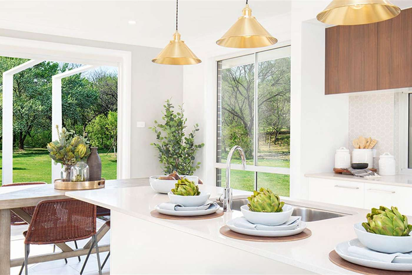 Sixth view of Homely house listing, Lot 16 Hortsmann Circuit, Jordan Springs NSW 2747