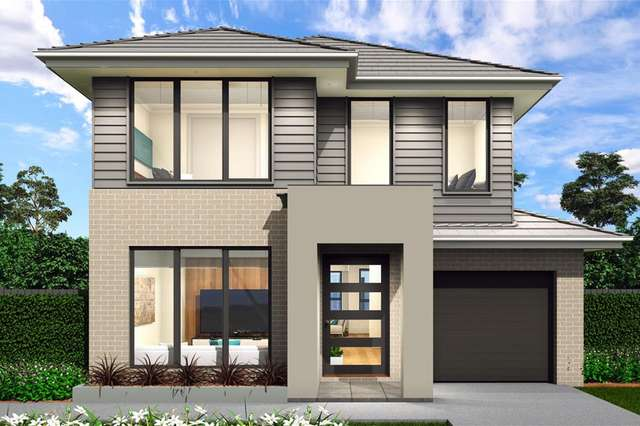 Lot 413 Dove Street, Marsden Park NSW 2765
