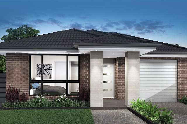 Lot 121 William Street, Riverstone NSW 2765
