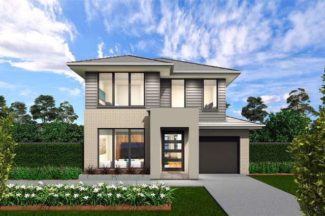 Lot 25 Proposed Rd, Riverstone NSW 2765