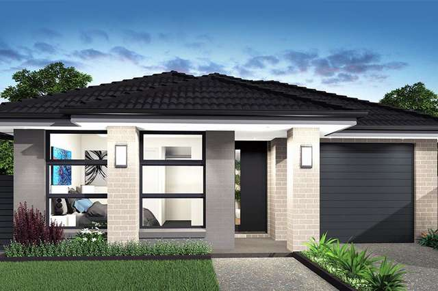 Lot 3 William Street, Riverstone NSW 2765