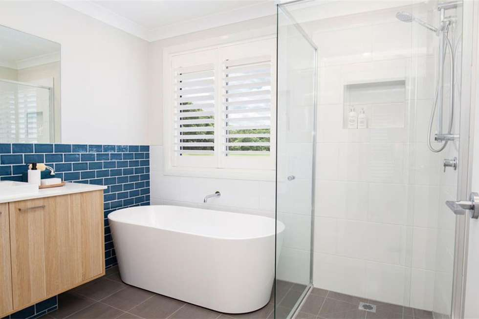 Second view of Homely house listing, Lot 44 Proposed Rd, Leppington NSW 2179