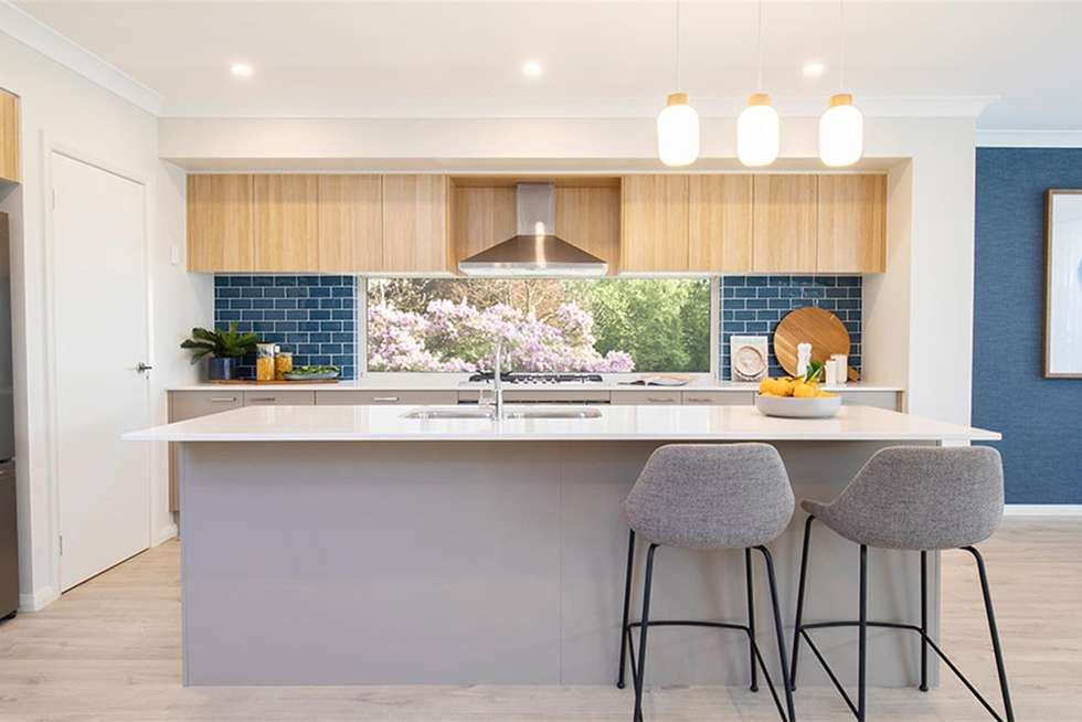 Fourth view of Homely house listing, Lot 44 Proposed Rd, Leppington NSW 2179
