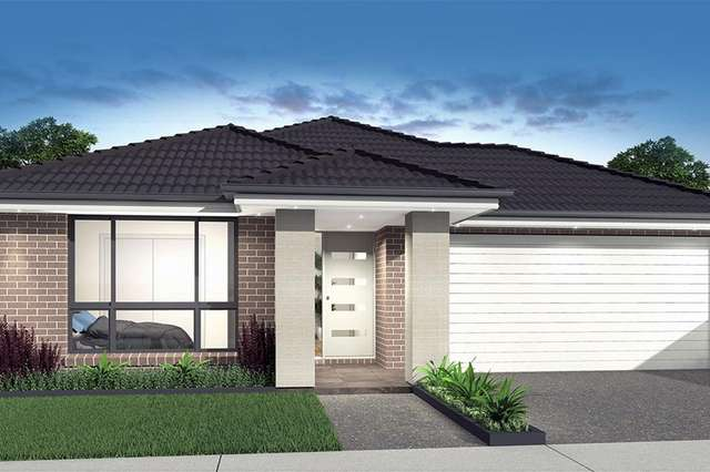 Lot 7 Proposed Rd, Leppington NSW 2179