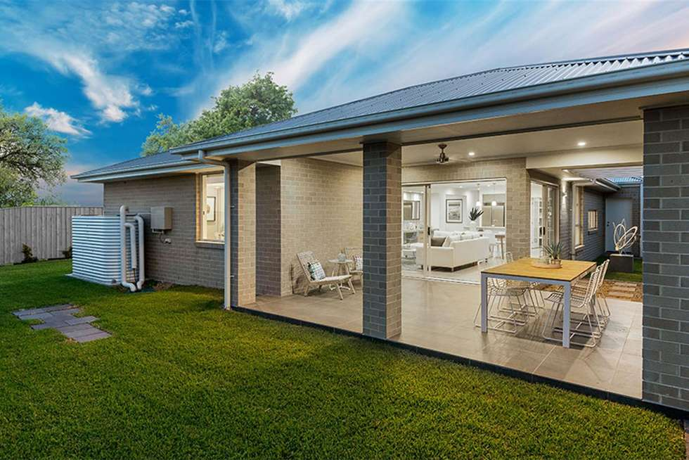 Third view of Homely house listing, Lot 7 Proposed Rd, Leppington NSW 2179