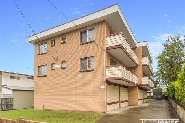 5/53 Thomas Street, Greenslopes QLD 4120