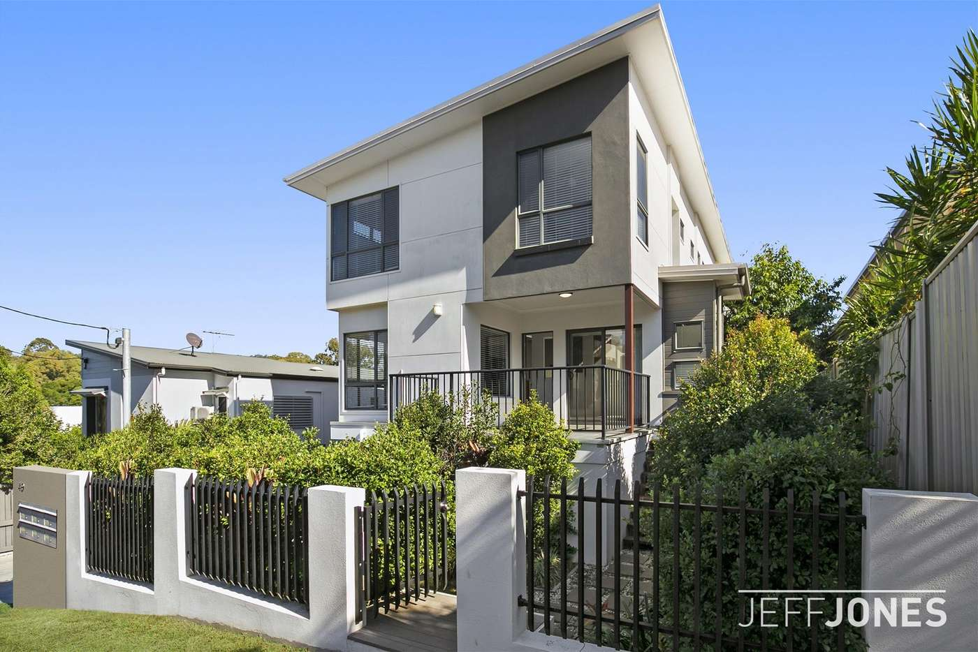 Main view of Homely townhouse listing, 1/49 Cambridge Street, Carina Heights QLD 4152