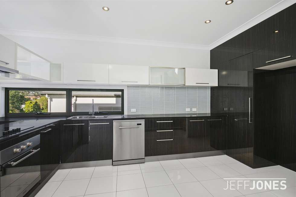 Second view of Homely townhouse listing, 1/49 Cambridge Street, Carina Heights QLD 4152