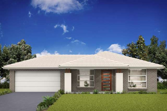 Lot 33 Tea Tree Place, Tahmoor NSW 2573
