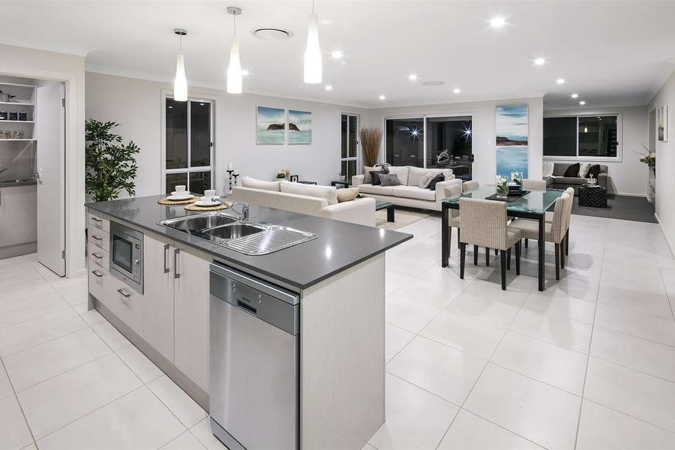 Third view of Homely house listing, Lot 36 Grey Box Road, Tahmoor NSW 2573