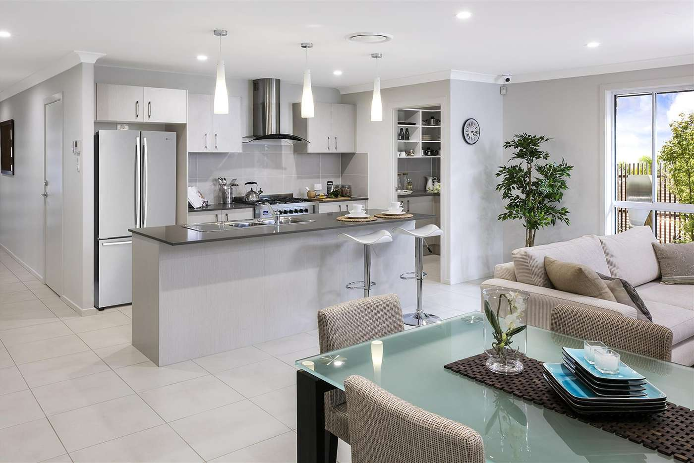 Fifth view of Homely house listing, Lot 36 Grey Box Road, Tahmoor NSW 2573
