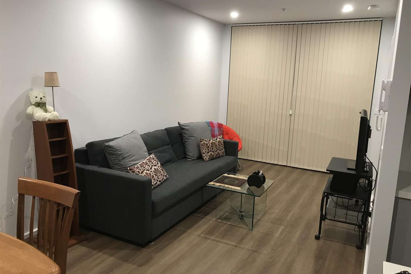 Main view of Homely unit listing, 1001/6 Gribble Street, Gungahlin ACT 2912