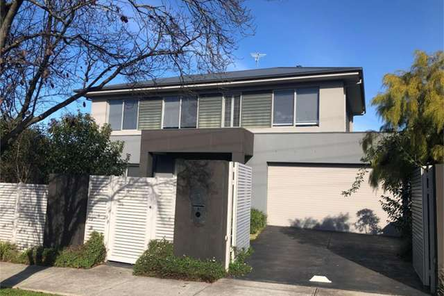 1/12 Beresford Road, Lilydale VIC 3140