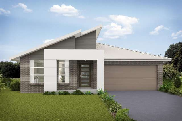 Upon Request Springs Road, Spring Farm NSW 2570