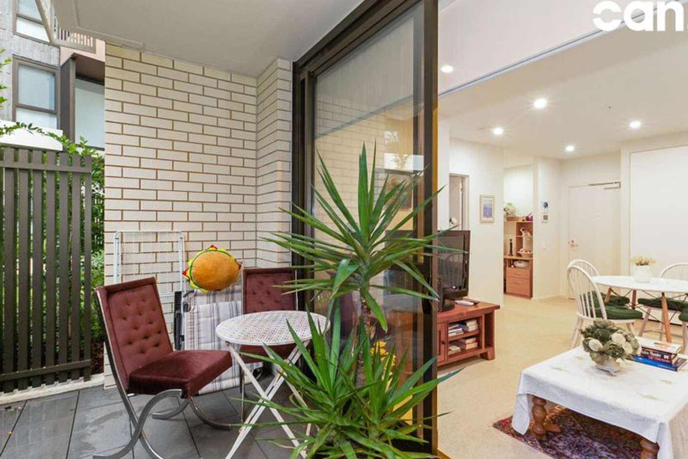 Fifth view of Homely apartment listing, 8M/8 Bond Street, Caulfield North VIC 3161
