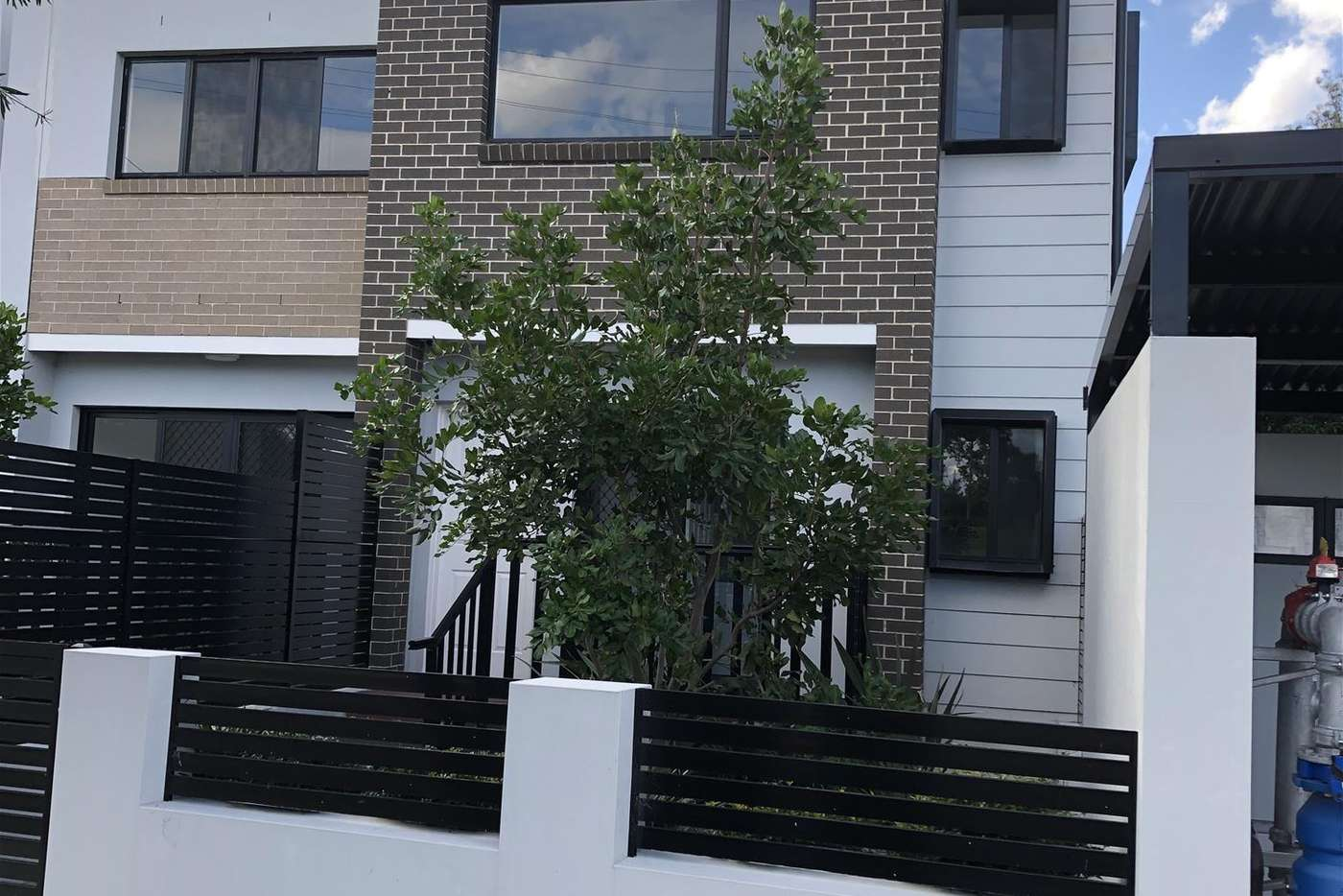 Main view of Homely townhouse listing, 1/17-19 Soudan Street, Merrylands NSW 2160