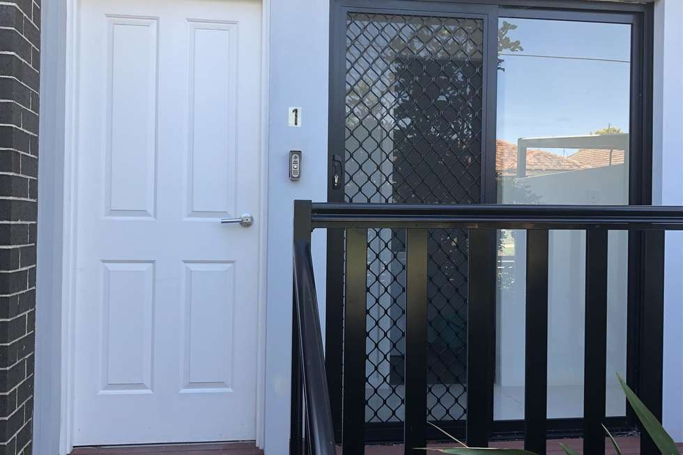 Third view of Homely townhouse listing, 1/17-19 Soudan Street, Merrylands NSW 2160