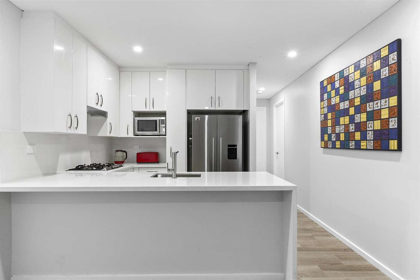 Main view of Homely apartment listing, 525/7 Potter Street, Waterloo NSW 2017