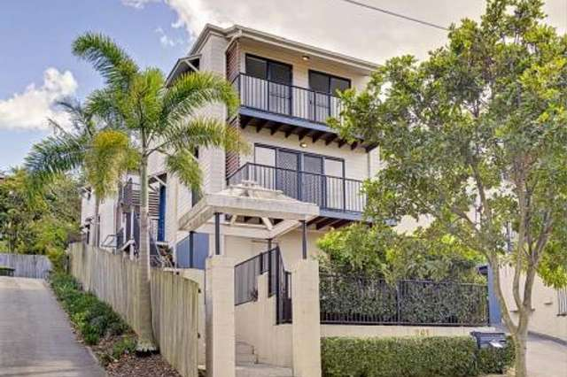 2/291 Moggill Road, Indooroopilly QLD 4068